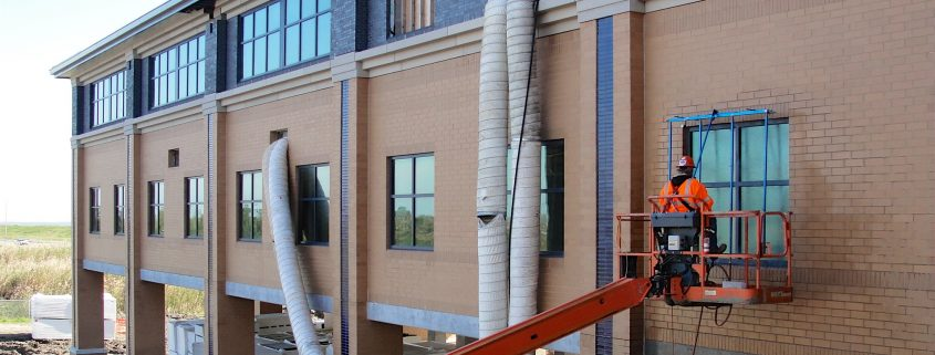 Storefront Curtain Wall Astm Amp Aama