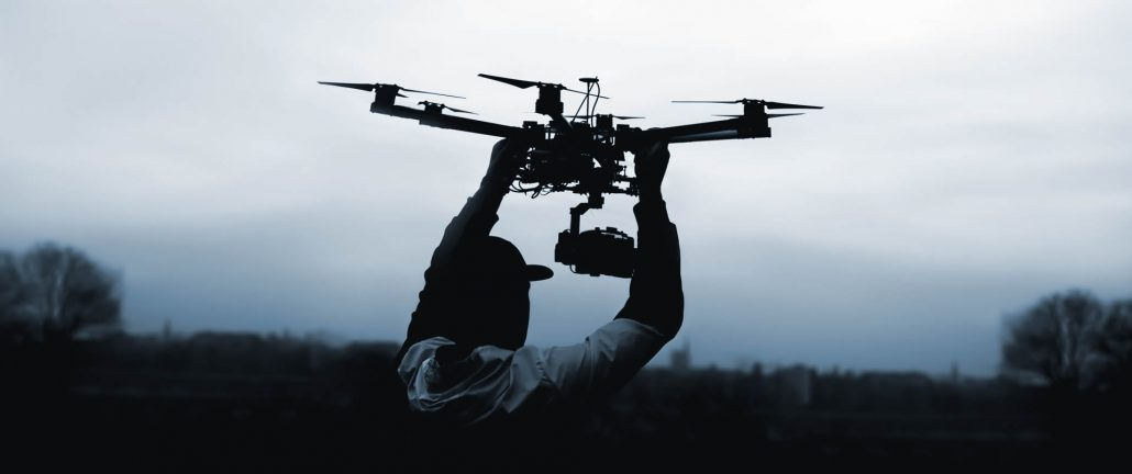 Drone building inspections on the rise in Atlanta